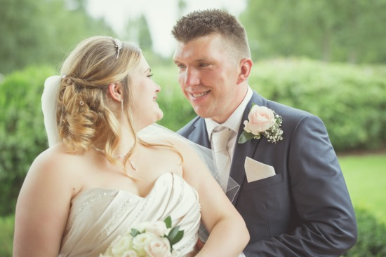 Annette & Matthew - East Sussex National Hotel & Spa, Nr Uckfield